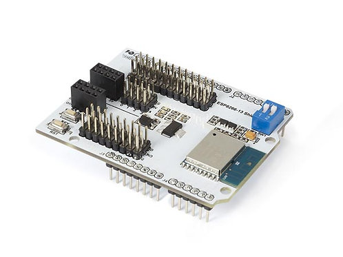 Arduino用ESP-WROOM-02シールド VMA205