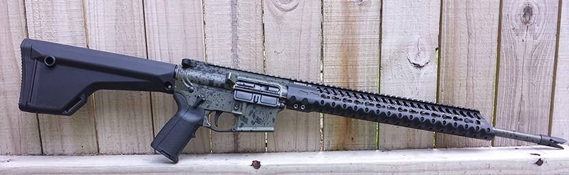 6.5 Grendel AR-15 Ranger Point Precision