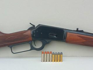 Marlin 1894 327 Federal / 32 H&R Pistol Caliber Carbine