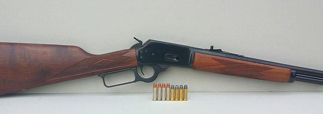 Marlin 1894  327 Federal Pistol Caliber Carbine | Lever