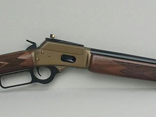 Marlin 1894 Pistol Caliber Carbine Conversions (10MM, 40S&W, 45ACP, 357SIG)