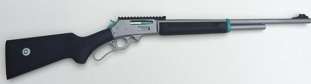 marlin 336 custom wife grendel ranger precision point ad