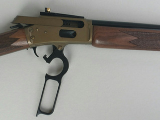 What is a Marlin 1894 short stroke conversion?