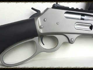 NEW Marlin Big Loop Lever from Ranger Point Precision