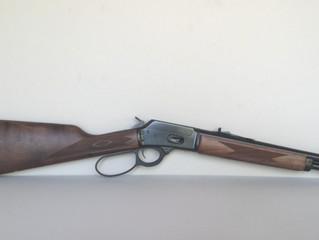 UPDATE: Marlin Big Loop Levers (1894, 1895, Pistol Grip Models)