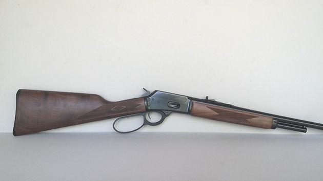 UPDATE: Marlin Big Loop Levers (1894, 1895, Pistol Grip