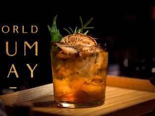 I bet you didn't know… 10 fun rum facts for World Rum Day