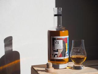 Taste Test - 23rd Street Distillery's Signature Rum