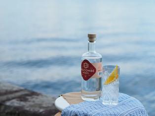 Taste Test - Balcombe's Mabel Dry Gin