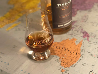 Quick guide to the history of Australian distilling