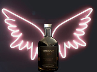 Distilling the Angels' Share - who are these angels and why are we giving them our whisky?