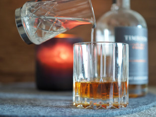 Why add water to whisky?
