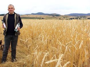 Meet the Distiller - Peter Bignell from Belgrove Distillery in Kempton, TAS