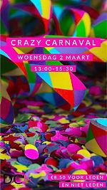 Crazy Carnaval