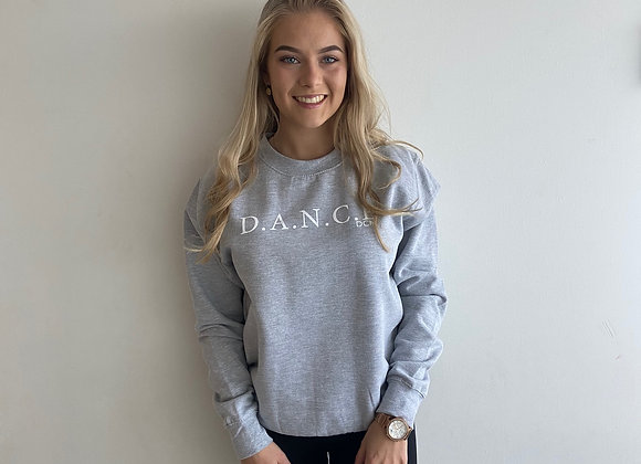 Dance Sweater
