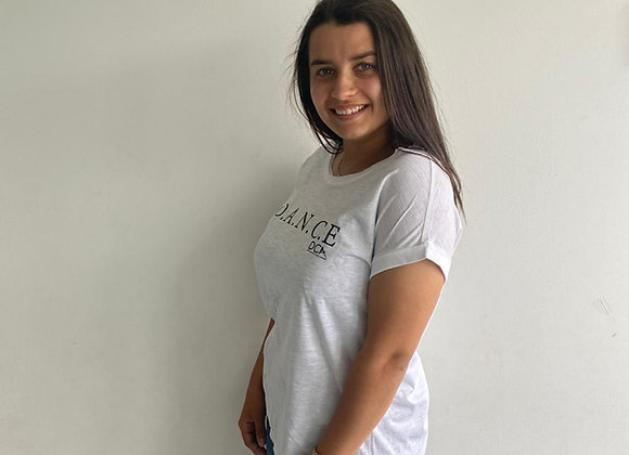 Dance Shirt - Long