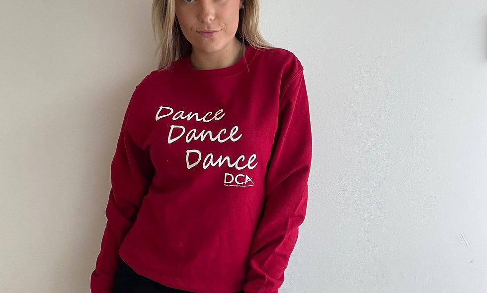 Dance Dance Dance Sweater