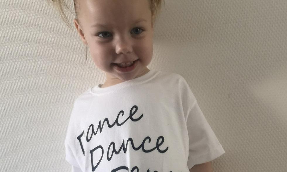 Dance Dance Dance Shirt