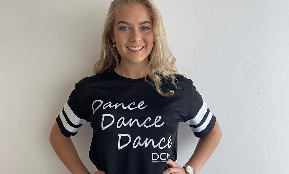 Dance Dance Dance Shirt - Sporty