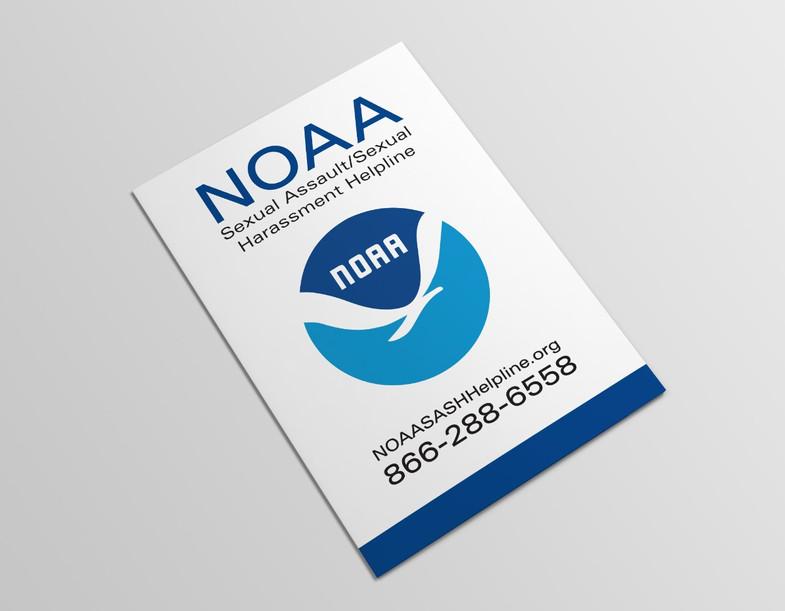 NOAA Poster