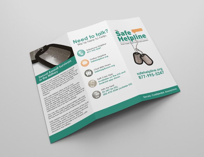 SHL Brochure