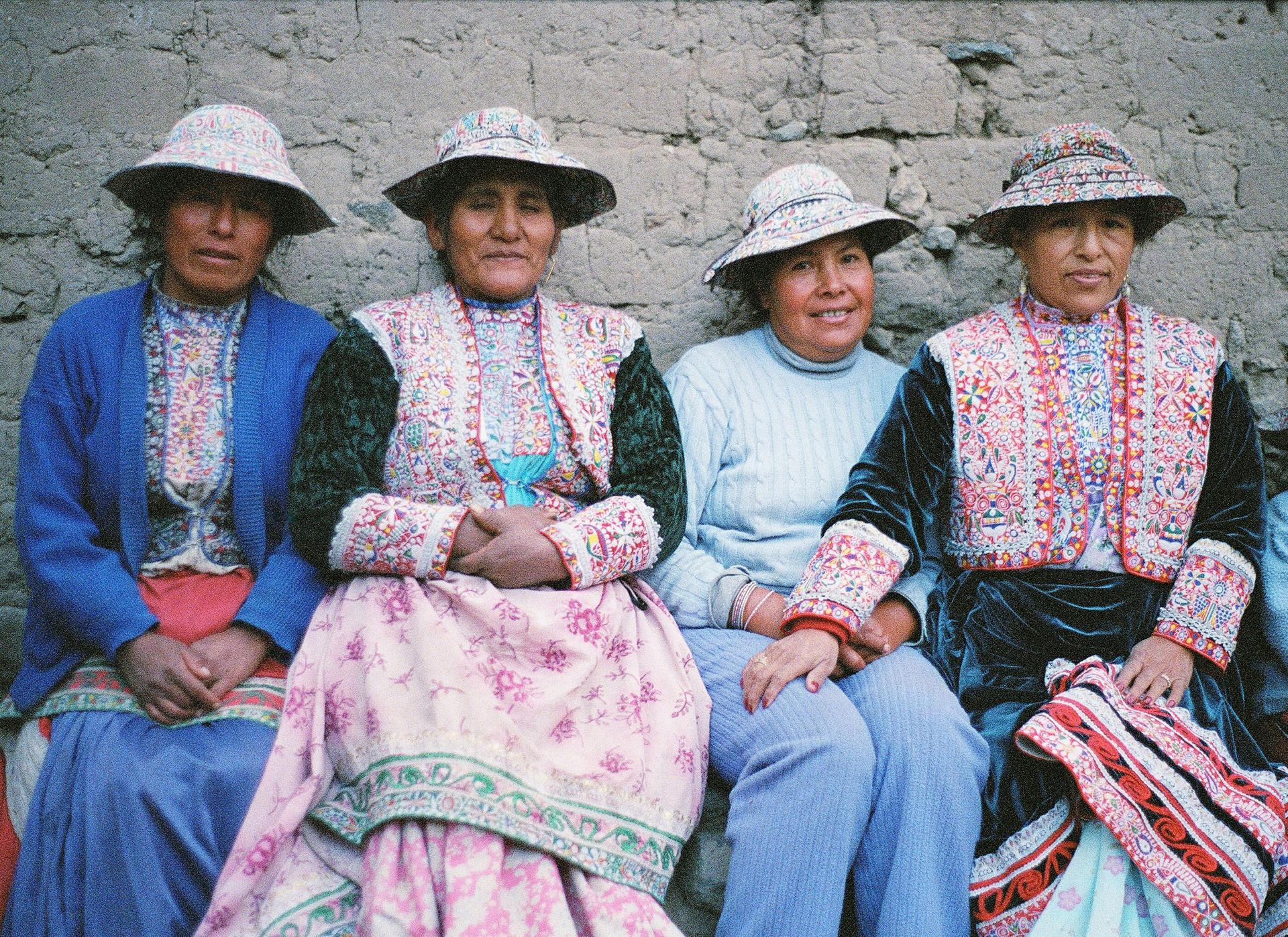 Cabanaconde, Peru