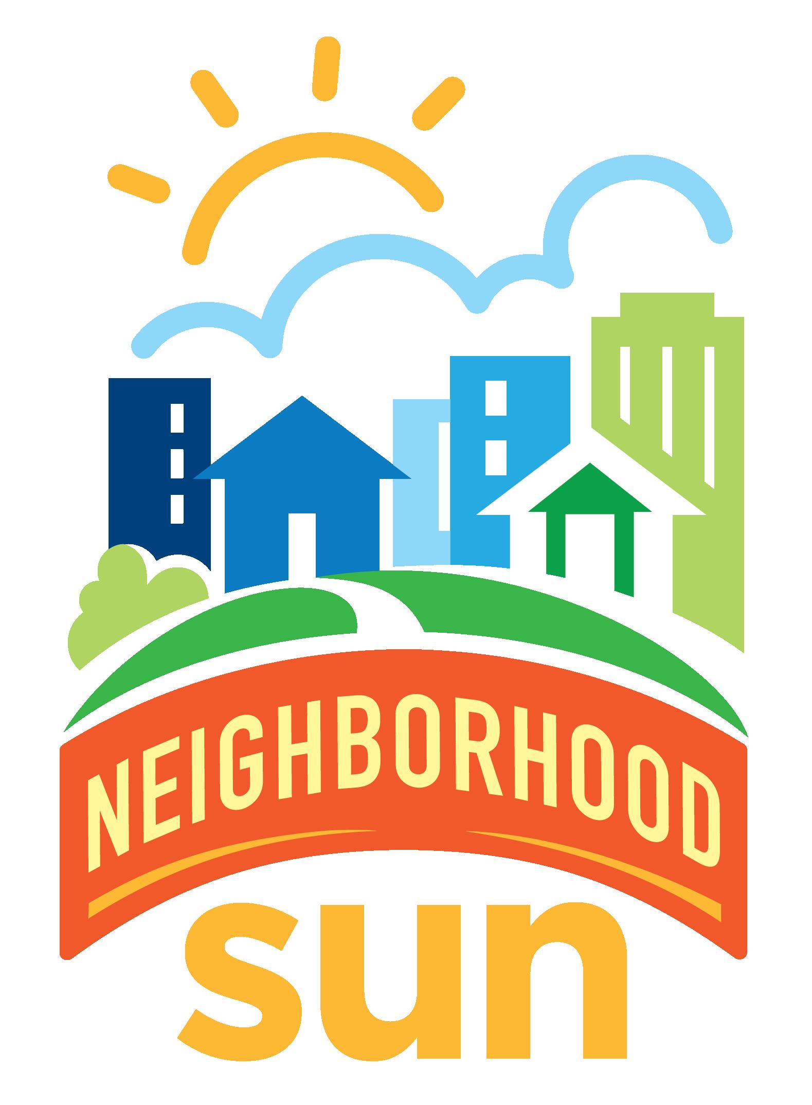 Neighborhood Sun Website