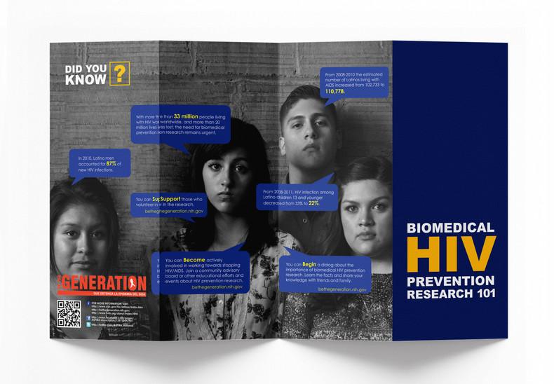 Biomedical HIV Prevention Research 101