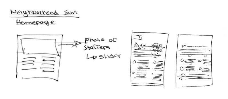 NS Sketch
