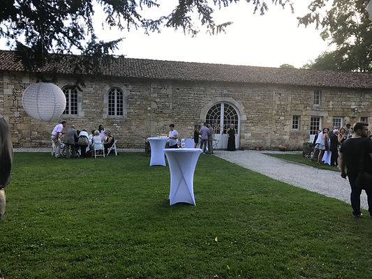 Abbaye Trois Fontaines