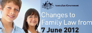 Changes to Family Violence Provisions