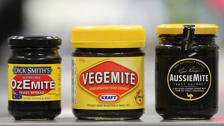 Controversial IP battle: Dick Smith's 'OzEmite' Vs family owned 'AussieMite.'