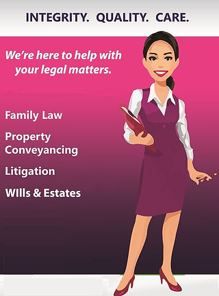 OBL legal services