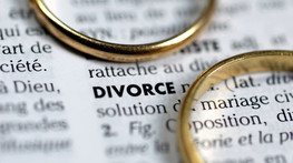 Bitter Divorce - A Ten Year Battle
