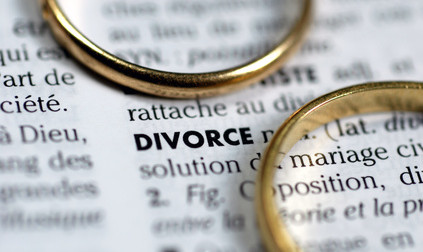 Bitter Divorce - A Ten Year Battle