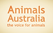 OBL Animals Australia logo