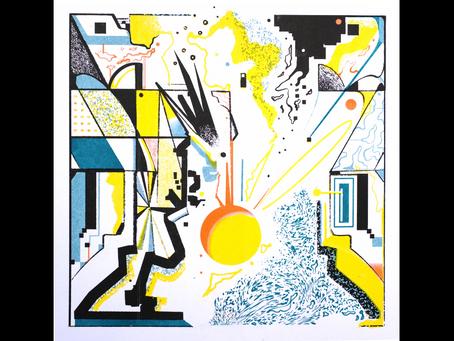 GMETA004 - Anorak - Morphic EP