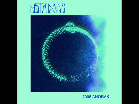 METADOSE005 - Anorak