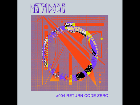 METADOSE003 - ReturnCodeZero