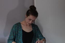 Alice Restrick   Production Designer
