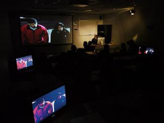 Boulder Filmmaking Incubator