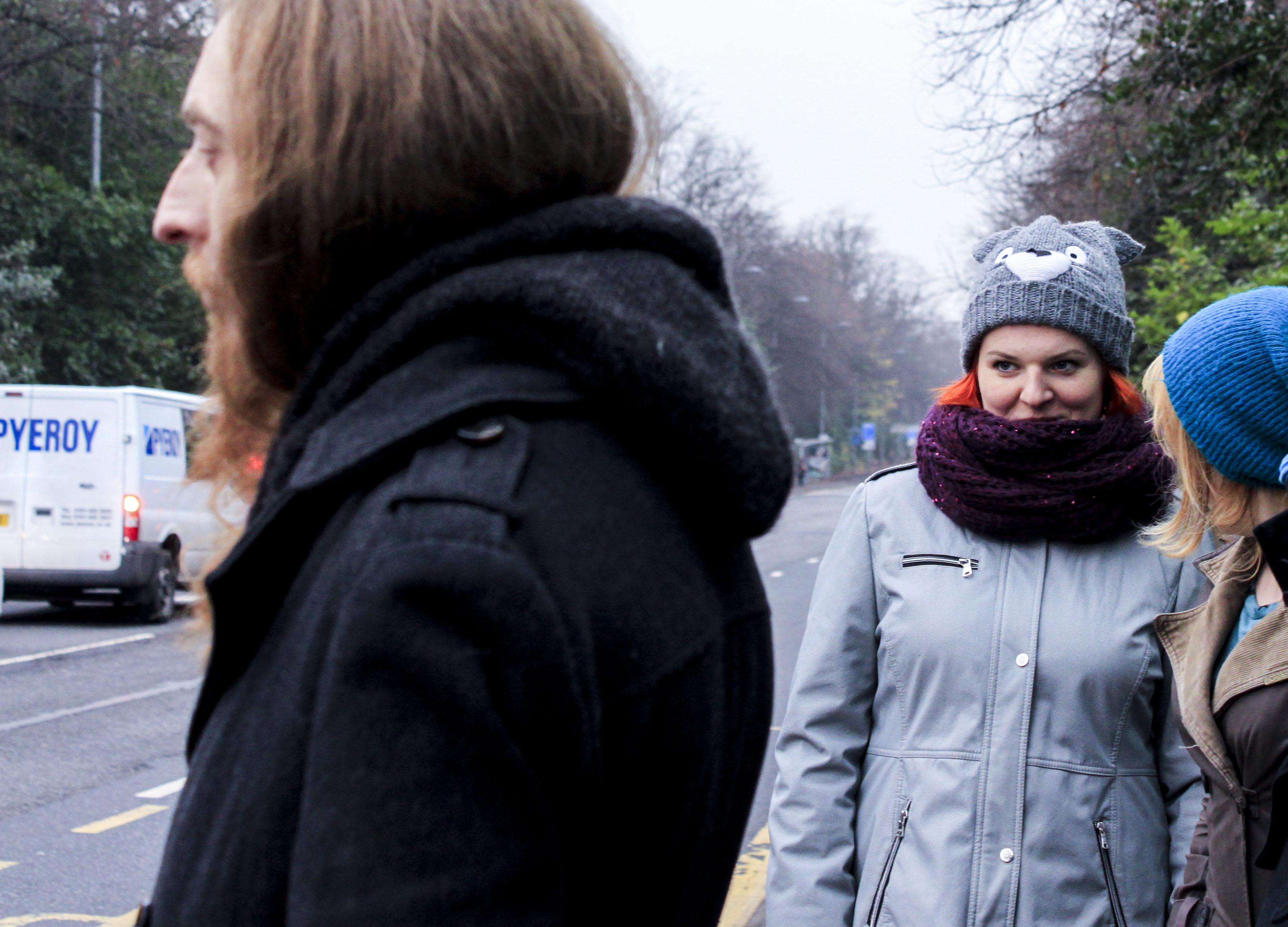 Malwina Beinawska | TANNER PARK