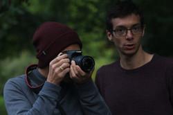 Producers Ryan and Jon