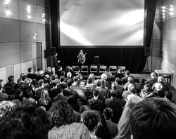 Glasgow Short Film Festival 17