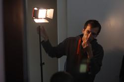 Graham Stevenson   Lighting Tech