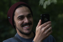 Producer Ryan Pasi