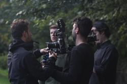 Camera Crew   The Turtle Terminator
