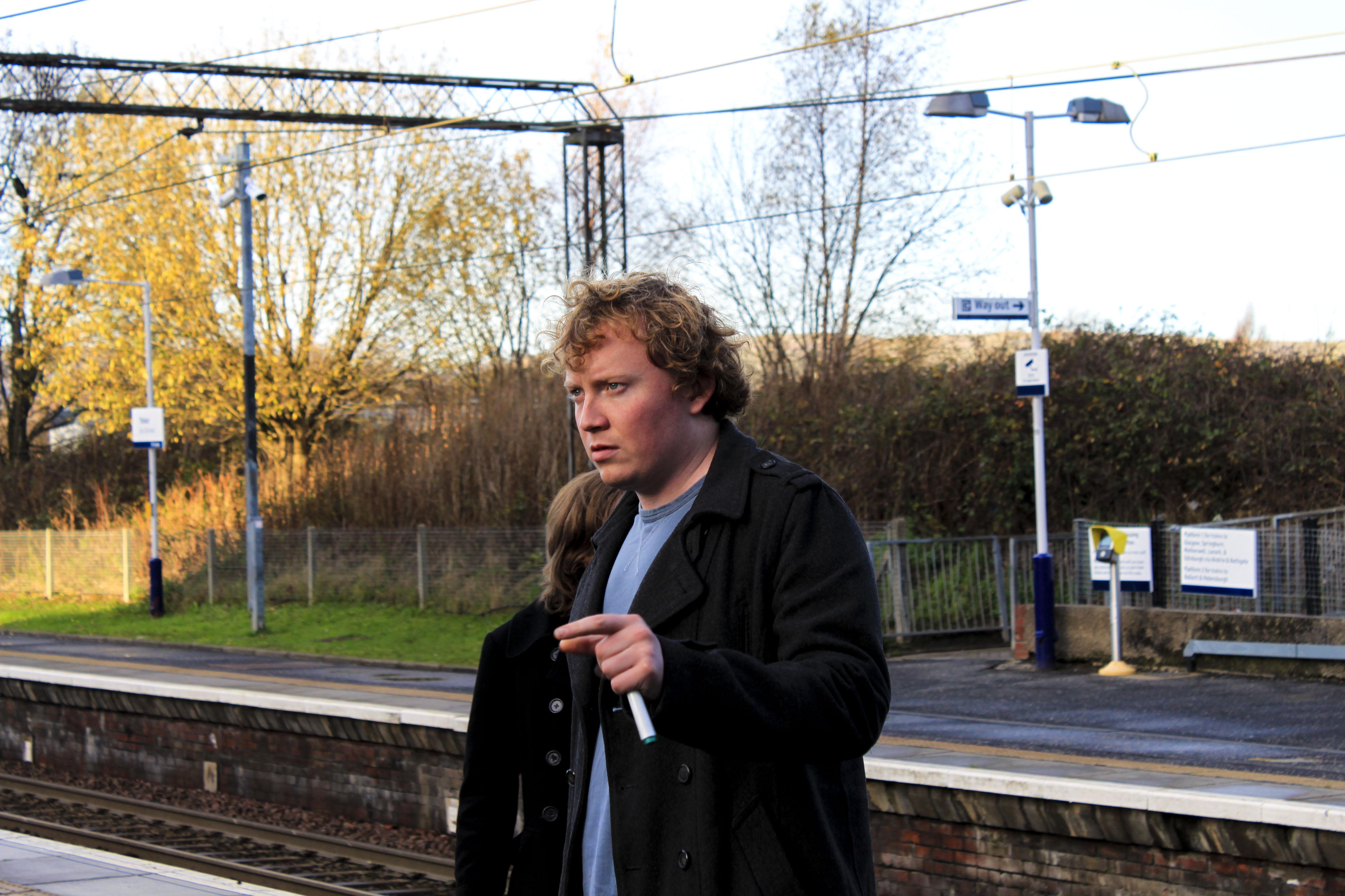 Ian Hendry | TANNER PARK