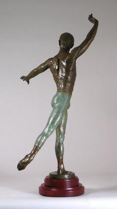 Robert, a Dancer (view 2)