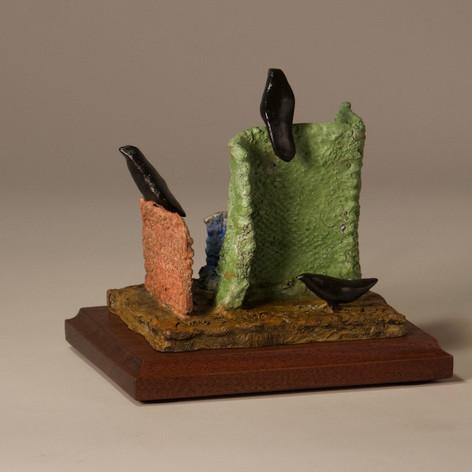 Knit Ruin II (Ruin 16) - view 2